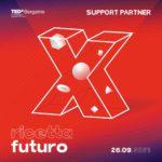 Gierre partner tecnico di TEDxBergamo